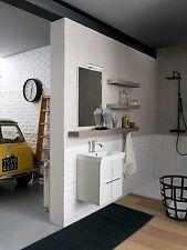 B201 65 Life – Mobile arredo bagno design L 150 cm personalizzabile COMPAB