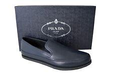 New Authentic PRADA Mens Shoes Sz US9 EU42 UK8 4D3224