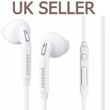Handsfree Earphone Headphone Samsung Galaxy S6 S7 Edge Note 4