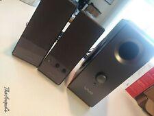 Sony VIAO Computer Speakers   Model VGP-SP1 & Subwoofer Model PCVA-SB1