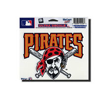 Pittsburgh Pirates Ultra Decal