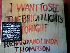 Richard Thompson - I Want to See the Bright Lights Tonight (2004)