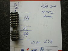 BOXFORD CHUCK NEW 4 JAW SPARE OPPERATING SCREW FOR PRATT CHUCK