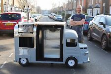 More details for mobile prosecco bar