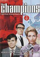 n/a - The Champions: Original Soundtrack [CD]