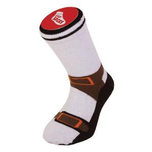 NEW Kids Child Novelty Sandal Socks Size 1-4