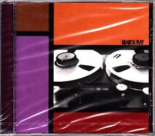 CD MANTA RAY s/t (1995) SPAIN REISSUE 2001 SEALED NACHO VEGAS