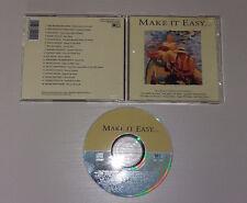 CD Make it Easy 18.Tracks 1992 Tom Jones Dr.Hook Roger Miller Moody Blues... 171