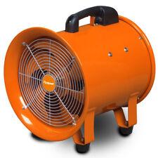 UNICRAFT mobiler Ventilator MV 30 Absauggebläse für den industriellen Einsatz