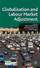 Globalisation and Labour Market Adjustment, New,  Book