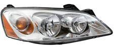 New Depo Passenger Side Nsf Headlight For 2005 2010 Pontiac G6 Gm2503255 Fits Pontiac G6