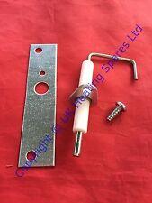 Ferroli Sigma 20-40 30-40 40-60 50-60 & 60-100 Ignition Spark Electrode 39807470