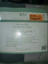 Wexley Home Love Seat Cover 92×75