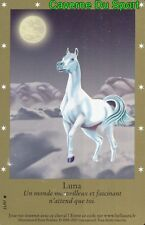 31/97 LUNA CARTE CARD BELLA SARA COLLECTION 2005 - 2007 - D