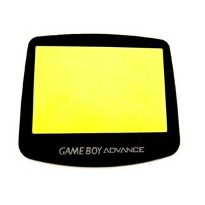 Nintendo GameBoy Advance Screen Protector Cover Replacement New (GBA Game Boy)