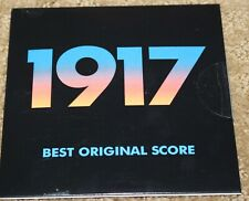 1917 movie  BEST ORIGINAL SCORE FYC FOR YOUR CONSIDERATION CD Thomas Newman