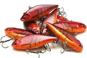 LUCKY CRAFT LV-500 Max - 070 Spring Craw (1qty)