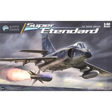 Kitty Hawk KH80138 1/48 Super Etendard Model Kit New