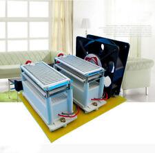 220V 20G 20000mg/h Ozongenerator Ceramic Luftreiniger Ozongerät Ozonisator