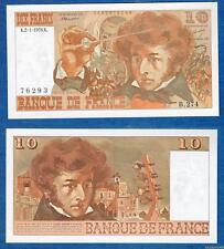 10 Francs Berlioz Type 1972 - 2/1/1976 B.274 NEUF