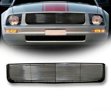 Für Ford Mustang V6 : Kühlergrill Grill 05 - 09 2005 2009 2008 Frontgrill black