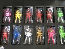 Japan Premium Bandai Ranger Key Set 2000th EDITION Power Rangers Ninja Steel New