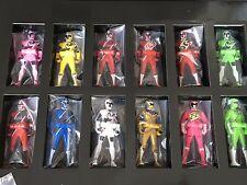 Japan Premium Bandai Ranger Key Set 2000th EDITION Power Rangers Ninja Steel New