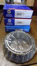 LOT 3 BRAND NEW  Wheel Bearing Rear Inner,Rear Right SKF BR33287