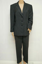 GERRY WEBER ★ Hosenanzug Gr. 42 Jacke & Hose Jackett & Pants Suit