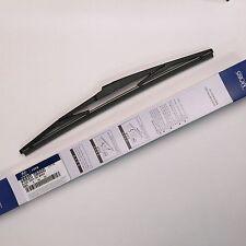 2007-2011 Hyundai Santa Fe Santafe GENUINE PARTS REAR WIPER Blade 988202B000