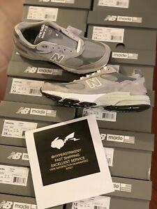 scarpe new balance 993 uomo