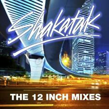 Shakatak - 12 Mixes NEW CD
