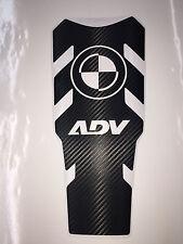 BMW R1200GS R1200GSA LC R1150GS R1150GSA Tank Pad 3D Carbon Look, STICKER Di Noc