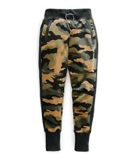 NWT The North Face Men's Graphic Pants Camo S NF0A3XB4FQ9