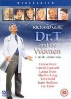 Dr T And The Donna DVD Nuovo DVD (C8253630)