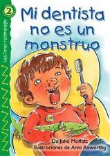 Mi dentista no es un monstruo (My Dentist Is Not a Monster), Level 2 (Lightning