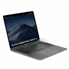 """Moshi ClearGuard Air 13 Keyboard Protector for Macbook Air 13"""" with Touth ID"""