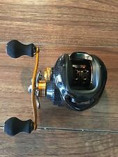 Baitcaster Reel ( MaxCatch) Low profile 10 ball bearings - R/H - AUSSIE SELLER