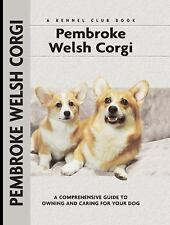 Pembroke Welsh Corgi by Burton, E. Hywell