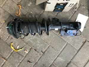 Toyota 86 Suspension Shock Absorbers