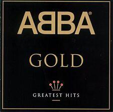 ABBA - GOLD - CD SIGILLATO 2008