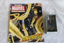 Classic Marvel Figurine Collection #191 Serpent Society Constrictor Eaglemoss