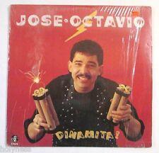 JOSE OCTAVIO / DINAMITA / LP RECORD / N MINT