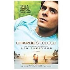 Charlie St. Cloud : A Novel by Ben Sherwood (2010, Paperback)