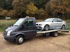 Car Transport/Collection/Delivery/recovery,non runner,spares or repair,barn find