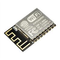 Serial WIFI Wireless ESP8266 ESP-12S Transceiver Module Send Receive LWIP AP+STA