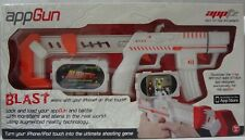Paladon AppGun Blaster Apptoyz Interaction Gaming for iPhone 3Gs 4 4G 4s etc -25
