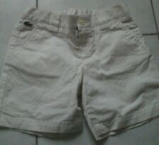 short lacoste taille 6 ans