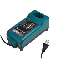 Chargeur de Batterie 7,2 V 1,2 A Makita dc7100h Rapide Chargeur
