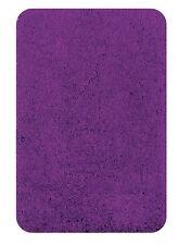 Spirella Highland Violet Badteppich Badematte 60x90cm.Markenprodukt Schweiz